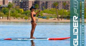 Isle-Glider-FW-Flat-Water-Stand-Up-Paddle-Board-Review