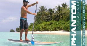 Isle-Phantom-Classic-Stand-Up-Paddle-Board-Review