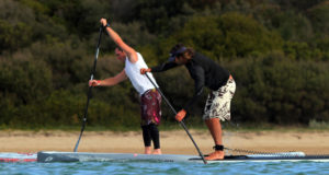 sup_training_for_race_and_distance_paddling