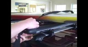 Yakima-SUPPup-8004078-Stand-Up-Paddle-Board-Carrier-Rackwarehouse.com-Video