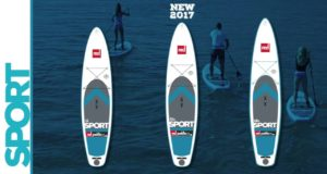 2017-redpaddle-co-sup-Board-Video