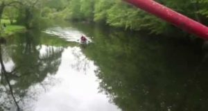 33rd annual Qunnipiac Downriver Classic Five Mile Canoe and Kayak Race
