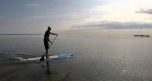 Advanced-SUP-paddle-techniques