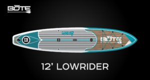 BOTE-2016-Lowrider-Fitness-Paddle-Board