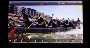 Dragon-Boat-Stroke-Analysis-with-Hudl-Technique