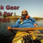 Kayak-Gear-What-Makes-Kayak-Gear-Comfortable