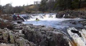 Kayaking-River-Tees