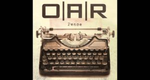O.A.R.-Peace-Official-Audio