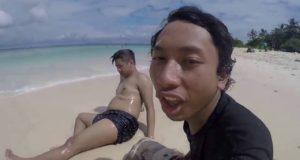 Pulau-Oar-Ujungkulon-Sumur-Banten