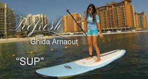 Refresh-Stand-Up-Paddle-Board-SUP-in-the-UAE