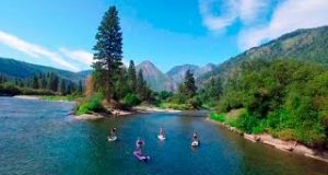 Stand-up-Paddle-Board-Leavenworth-SUP-The-Wenatchee-River
