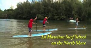 Surfing-Lessons-and-Stand-Up-Paddle-Lessons-in-Hanalei-Bay-on-Kauai
