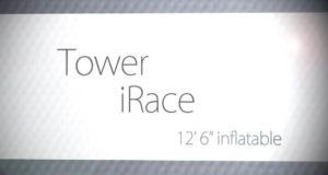 Tower-iRace-126-Inflatable-SUP
