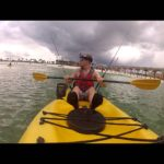 GoPro HD Ocean Kayaking – Paddle Through The Surf