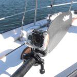 Kayak Paddle Mount: GoPro Tips and Tricks