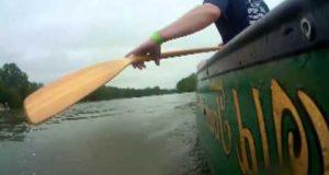 Mid-American 2013 Canoe and Kayak Race